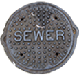 Trenchless relining eliminates sewage problems